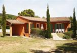 Location vacances Caseneuve - Holiday home Les Ocres-4
