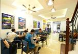 Hôtel Hà Noi - Pillow Backpacker Hostel-2