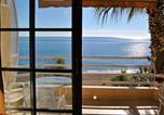 Location vacances Rincón de la Victoria - Apartamento Frente Al Mar,Primera Linea-1