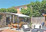 Location vacances Les Granges-Gontardes - Holiday home Feyzin Gh-917-4