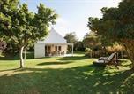 Location vacances Noordhoek - The 3 Palms Cottage-2