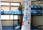 Hôtel Ban Phan Thom - Mad Cow Hostel Khaosan-3