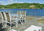 Location vacances Lillesand - Four-Bedroom Holiday Home in Hovar-4