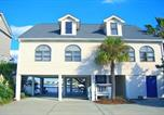 Location vacances North Myrtle Beach - 34th Ave N House 210-1