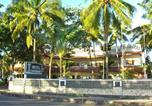 Location vacances Pangandaran - Melia Beach Hotel Pangandaran-3