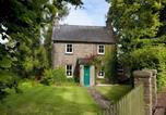 Location vacances Llanfrynach - Talybryn Lodge-1