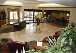 Hôtel Washington - Best Western Plus Suites Greenville-2