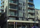 Location vacances Wellington - Bellagio City Central-1