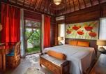 Location vacances Tampaksiring - Villa Padi Menari-2