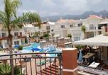 Location vacances Adeje - Apartments Yucca-4
