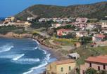 Location vacances Arbus - Costa Verde-1