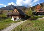 Location vacances Dolný Kubín - Drevenica pod Rozsutcom-4