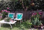 Location vacances Ciampino - Villa Nemi-1
