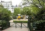Location vacances Levallois-Perret - Batignolles - Davy Apartment-1