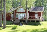 Location vacances Lappeenranta - Cottage Kutilantie-4
