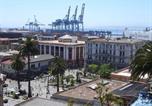 Location vacances Valparaíso - Casa Emilia-2