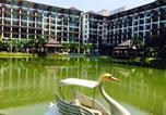 Location vacances Bang Sare - ฺad Condo Bangsaray-1