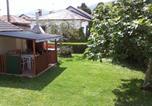 Location vacances Ballota - Casa de Aldea Family Astour-4