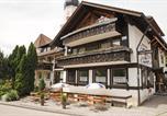 Location vacances Wertach - Pension Jägerwinkl-4