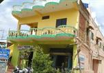 Location vacances Hospet - Vicky's Guest House-4