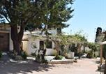 Location vacances Buseto Palizzolo - Holiday home Vigna-1