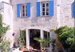 Hôtel Le Pontet - Le Clos du Rempart-3