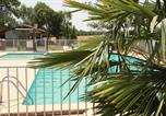 Camping  Naturiste France - Camping Naturiste Les Aillos-4
