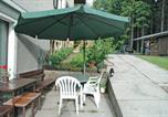 Location vacances Vysoké nad Jizerou - Apartment Kouble 01-2