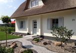 Location vacances Loddin - Ferienhäuser - Strandhaus Aurell-2