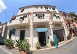 Hôtel Villa San Giovanni - Hotel Le Sirene-1