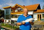 Location vacances Spittal an der Drau - Seehaus Schirg-2