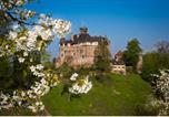 Hôtel Friedland - Schloss Berlepsch-1