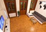 Location vacances Ceské Budejovice - King's View Apartment in City Center-3