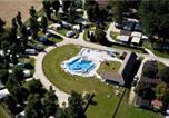 Camping Szombathely - Fkk und Klassische Camping Terme Banovci-3