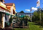 Hôtel Nacka - Villa Brevik-4