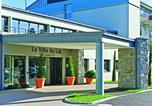 Location vacances Bogis-Bossey - La Villa Du Lac 1-2