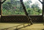 Villages vacances Bogor - Sasaungan Cunang-1