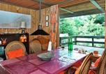 Location vacances Tranum - Three-Bedroom Holiday home in Brovst 1-4