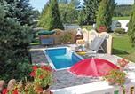 Location vacances Litomyšl - Holiday Home Horni Sloupnice with Fireplace 03-4