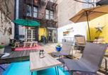 Location vacances Weehawken - 2bd Garden Oasis in West Village!!-4