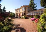 Hôtel Inverclyde - Moorlands-2