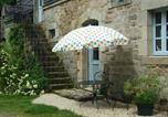 Hôtel Morbihan - Les chambres de Nistoir-Glazel-4