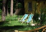 Location vacances Bad Saarow - Wolfis Ferienhaus-1