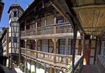 Hôtel 4 étoiles Illkirch-Graffenstaden - Cour du Corbeau - Mgallery by Sofitel-4