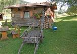 Location vacances Vipiteno - Apartment Obernberg-3
