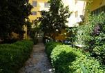 Hôtel Çıldır - Sinem Hotel Apart-4