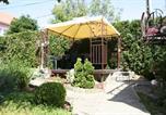 Location vacances Zalakaros - Judit apartman-4
