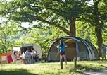 Camping avec Piscine Candé-sur-Beuvron - Huttopia Les Châteaux-2