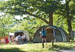 Camping avec WIFI Poilly-lez-Gien - Huttopia Les Châteaux-2