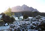 Location vacances Cradle Mountain - Silver Ridge Retreat-3